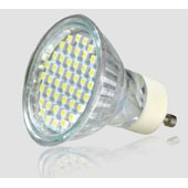 LED Glass Spot Light