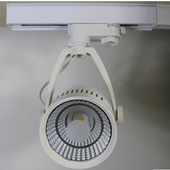 LED Track Light BST-TL-30W-A