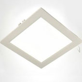 LED Panel Light WW-PDRC-02