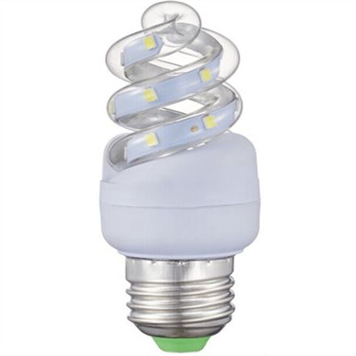 Mini Spiral LED CFL