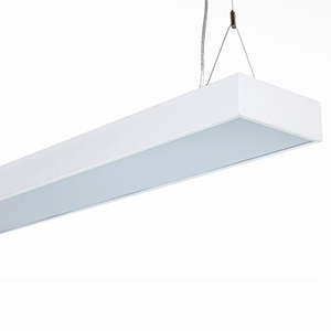 Aluminum LED Linear Light WW-LP-20070