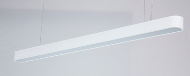 Aluminum LED Linear Light WW-LP-8055