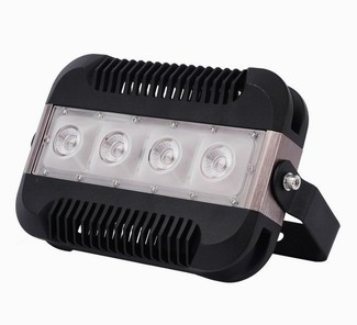 50W V Type LED Flood light