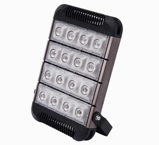 200W V Type LED Flood light