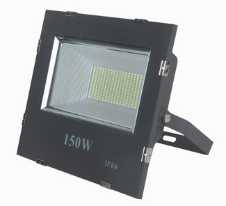 150W J Type  LED Flood light